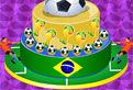 Tortul Cupei Mondiale din Brazilia 2014