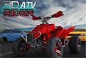 Curse 3D ATV