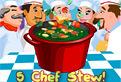 5 Chef Stew