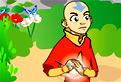 Avatar Aang Motociclistul