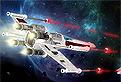 Vanatorul Spatial din Star Wars