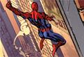 Aseaza Piesele cu Spiderman