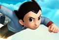 Astro Boy contra Peacekeeper