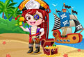Baby Hazel Pirat