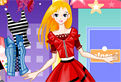 Barbie DressUp
