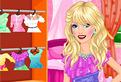 Barbie in Tinuta de Primavara