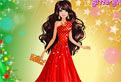 Barbie Straluceste de Craciun