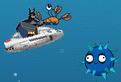 Batman Save Underwater