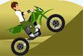 Ben 10 Motociclistul