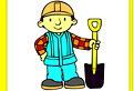 Bob Constructorul de colorat