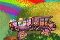 Camionul Printeselor