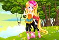 Barbie Centaur