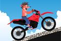 Crash Bandicoot Motociclistul