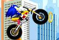 Cursa Nebuna cu Sonic