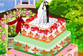 Decoreaza Tortul de Nunta