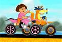 Intreceri cu Dora Exploratorul