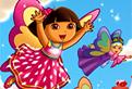 Dora si Cifrele Ascunse