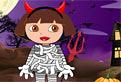 Dora Halloween