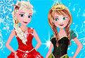 Elsa si Anna
