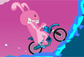 Iepurele Motociclist