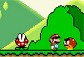 Flash Mario