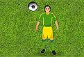 Fotbal pe Cap