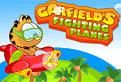 Garfield Aviatorul
