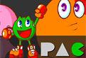 Pacman cel Verde