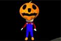 Halloween cu Mario