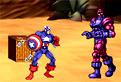 Captain America Protejeaza Cutiile
