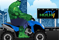 Hulk ATV 4