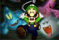 Luigi si Fantomele