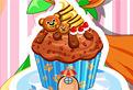 Magic Cupcake Contest