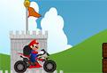 Curse pe Motocicleta cu Mario