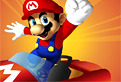 Antrenamente cu Mario
