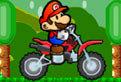 Mario, Motociclistul Maniac