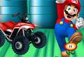 Mario, Stelute si Ciuperci