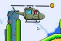 Mario, Pilotul pe Elicopter
