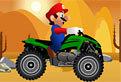 Mario, Soferul din Desert
