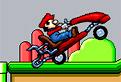 Mario in Cursa de Karting