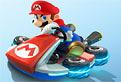 Mario Kart in Puzzle
