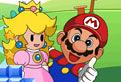 Mario si Insula Curcubeu