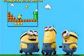 Minionii in Lumea lui Mario