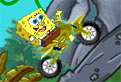 Motociclism Extrem cu Spongebob
