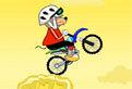 Soricelul Motociclist