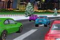 Curse 3D de Anul Nou