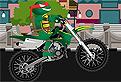 Ninja Turtles Biker