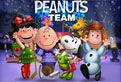 Craciun cu Peanuts