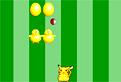 Pokemon Magic Eggs