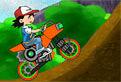 Motociclism cu Ash si Misty